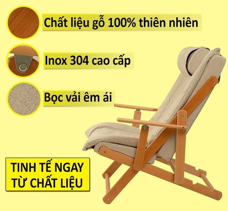 Ghế massage mini 3D SK-99