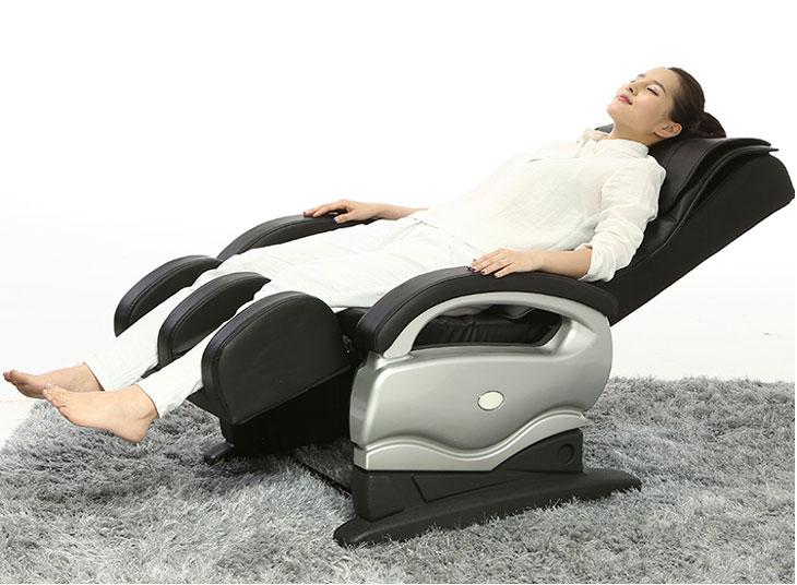 thanh lý ghế massage giá sốc