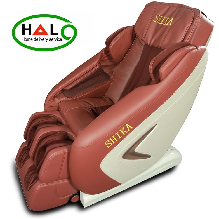 ghế mát xa toàn thân Shika SK-8916