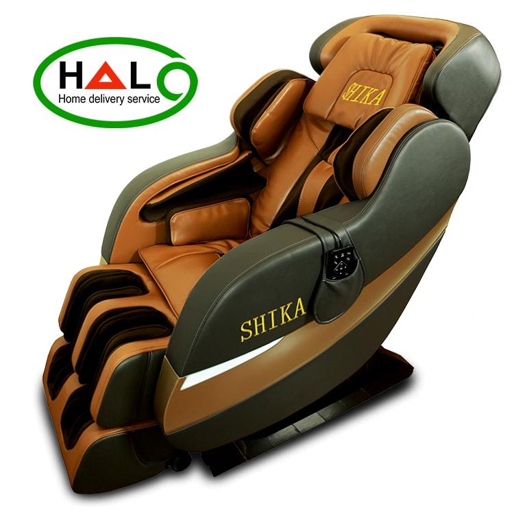 ghế mát xa toàn thân Shika SK-8904