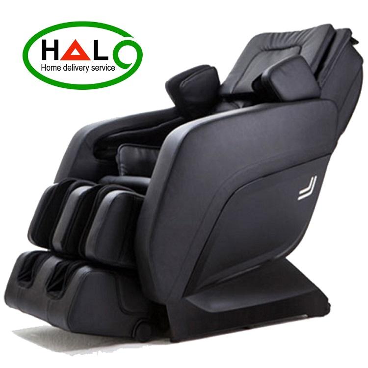 ghế massage toàn thân Nhật Bản Shika SK-8901