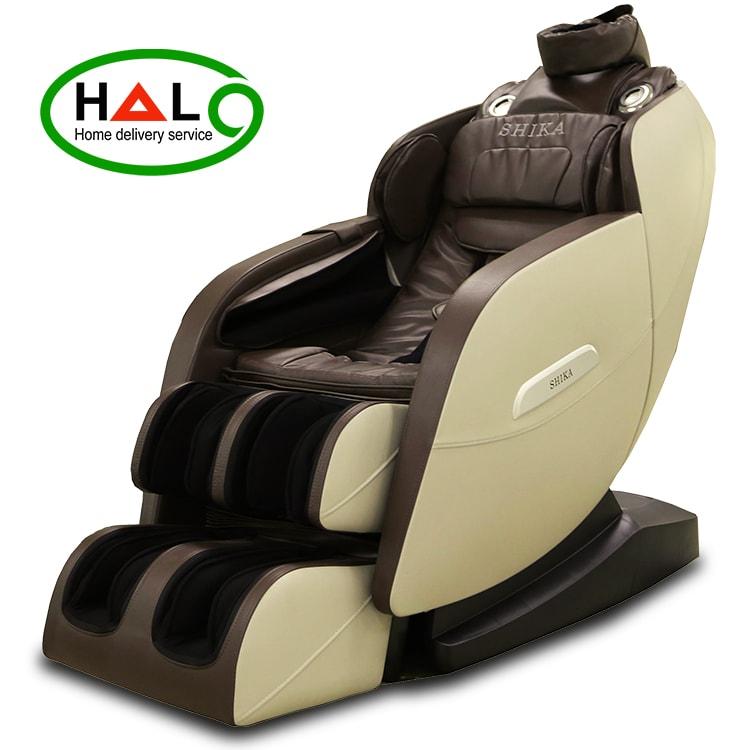 ghế massage toàn thân cao cấp Shika SK-8930