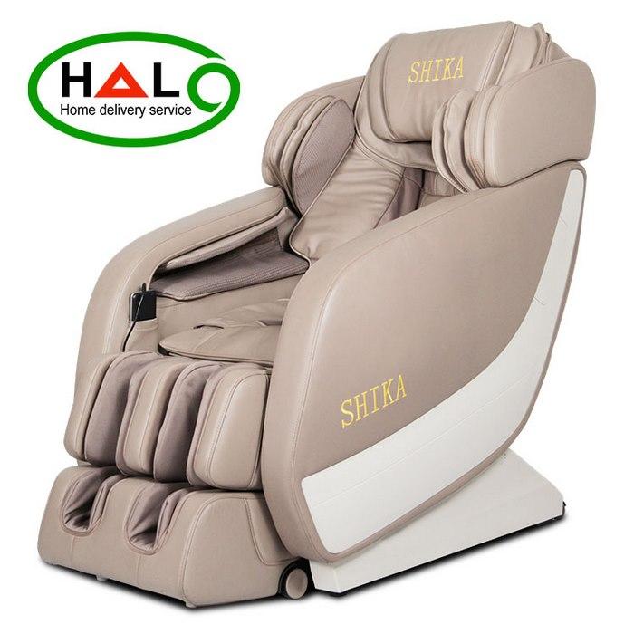 ghế mát xa toàn thân Shika SK-8926